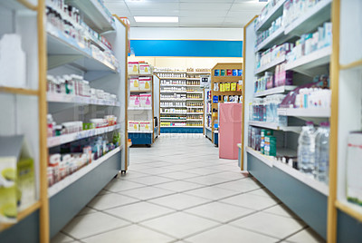 Your one stop pharmaceutical shop
