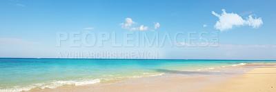 Buy stock photo A photo beach of Oahu, Hawaii