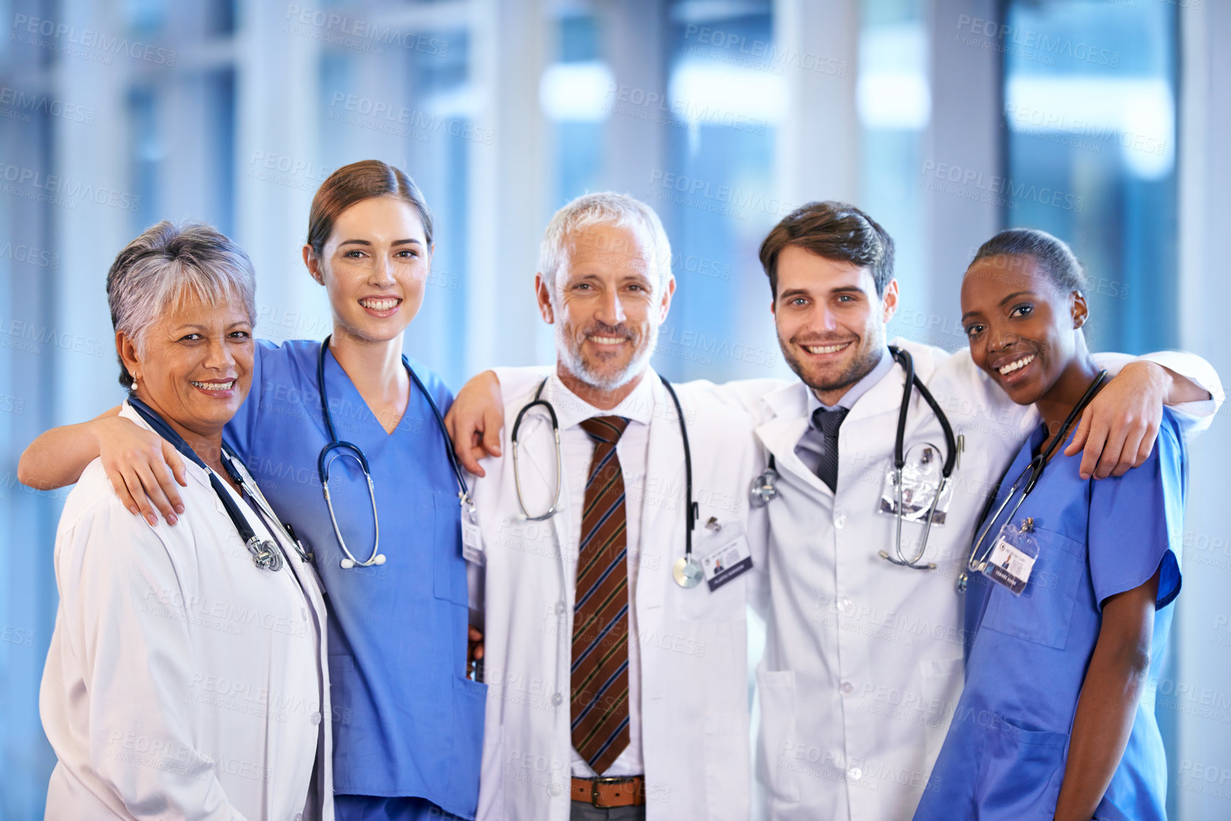 health care teams 4 building a leadership team for the health care organization of the future building teams through selective hiring and training • executives with experience in community and population health management and experts in.