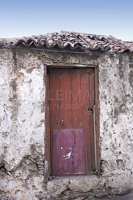 Buy stock photo Santa Cruz de La Palma